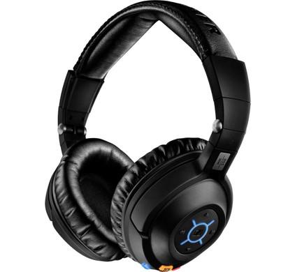 Sennheiser MM 550-X Travel Draadloze hoofdtelefoon