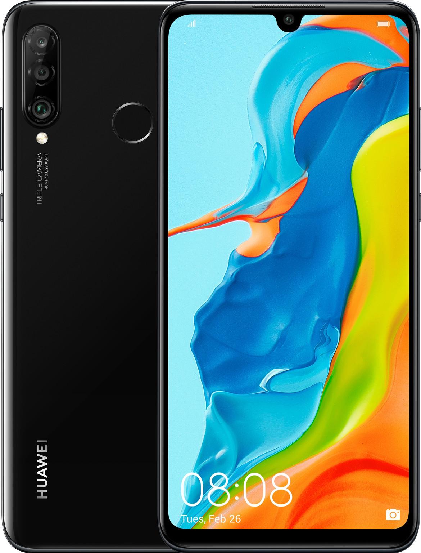 Reparatie Huawei P30 Lite
