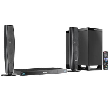 Panasonic SC-BTT362 + HDMI Kabel 3D + Netwerk Kabel