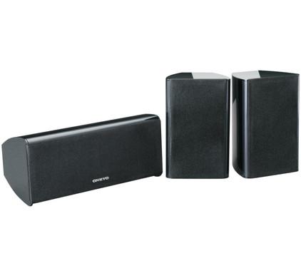 Onkyo SKS22X - 2.1 Speakerset - Zwart
