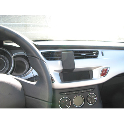 Image of Brodit ProClip Citroen DS3 / C3 10-11 Center