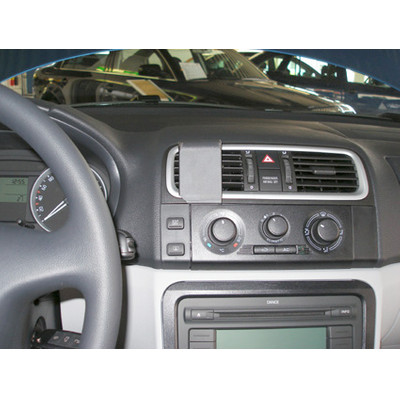 Image of Brodit ProClip Skoda Fabia 08-11 Center