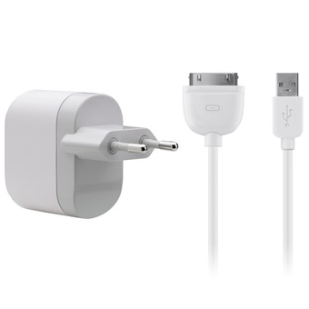 Belkin Thuislader 2,1 Amp Apple iPad