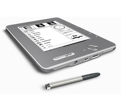Pocketbook Pro 603 Dark Silver