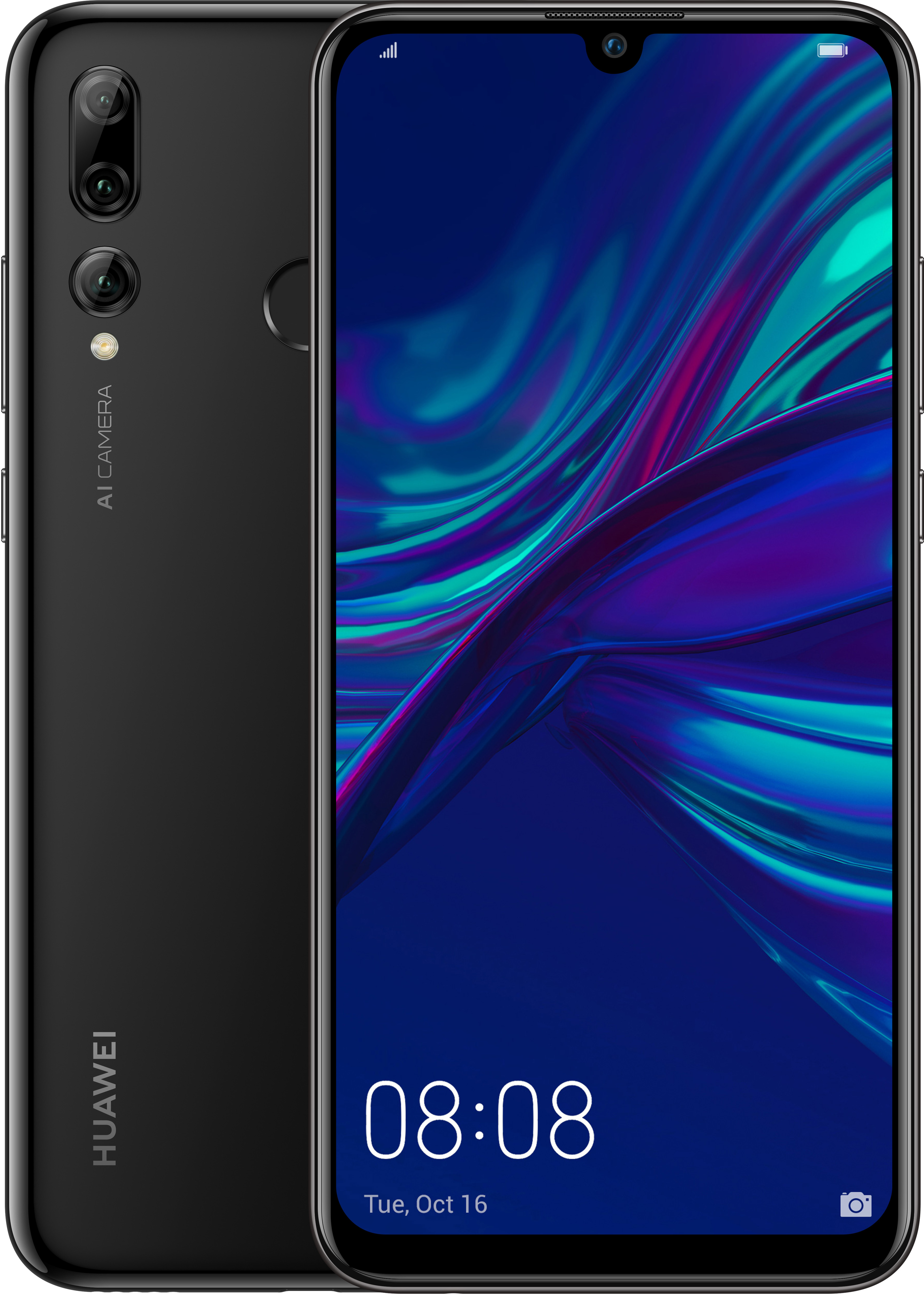 Reparatie Huawei P Smart Plus 2019