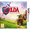 The Legend of Zelda: Ocarina of Time 3DS - 1