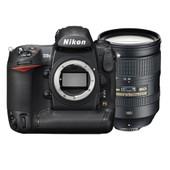 Nikon D3s Body + Nikon AF-S Nikkor 28-300mm f/3.5-5.6G VR