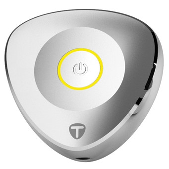 Tunebug Vibe Portable SurfaceSound Speaker