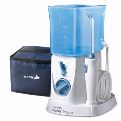 Image of Waterpik Nano Waterflosser Traveler WP-300