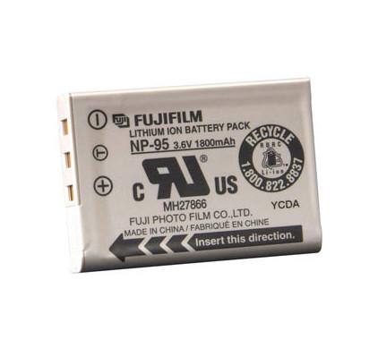 Fujifilm NP-95 Accu
