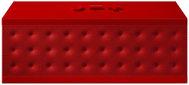 Jawbone Jambox Speaker Red Dot