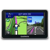 Garmin Nuvi 2460 Smart Traffic