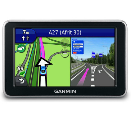 Garmin Nuvi 2460 Smart Traffic