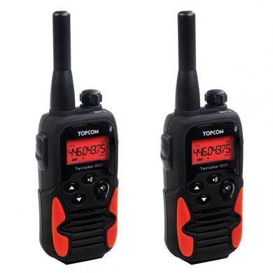 Topcom Twintalker 9500 Long Range