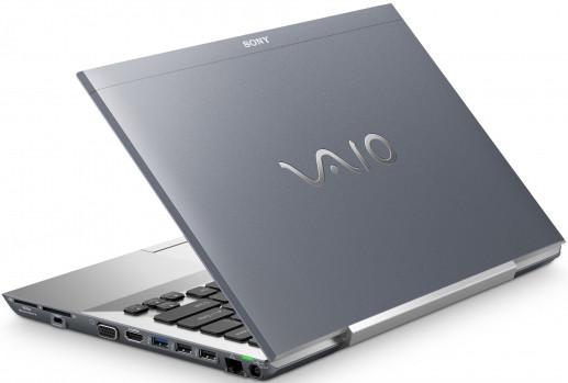 Sony Vaio VPC-SB3N9E