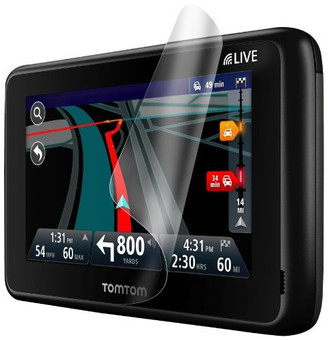 TomTom Screenprotector Pack