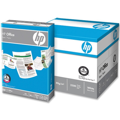HP Office Papier 500 Vel A4 (80 g/m2) 5 x