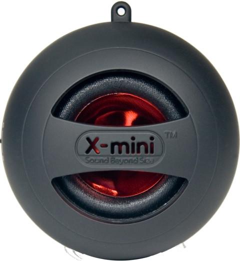 XM-I X-Mini II Capsule Speaker