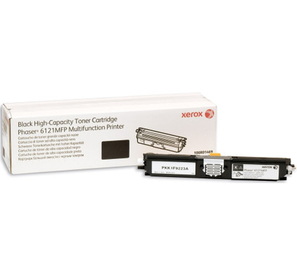Xerox 6121 Toner Black High Capacity 106R01469