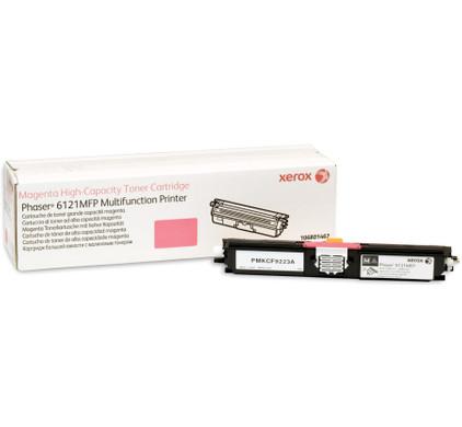 Xerox 6121 Toner Magenta High Capacity 106R01467