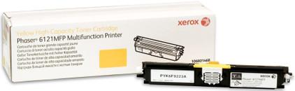 Xerox Geel XL (106R01468)