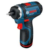 Bosch GSR 10,8-LI Professional