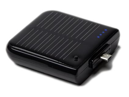 A-Solar AM-500 MicroUSB Solar Charger
