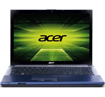 Acer Aspire TimelineX 4830TG-2458G75MN