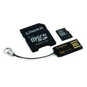 Kingston Micro SDHC 32GB Mobility Kit