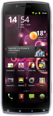 Acer Iconia Smart S300 8GB Black