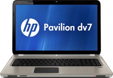 HP Pavilion dv7-6150eb Azerty