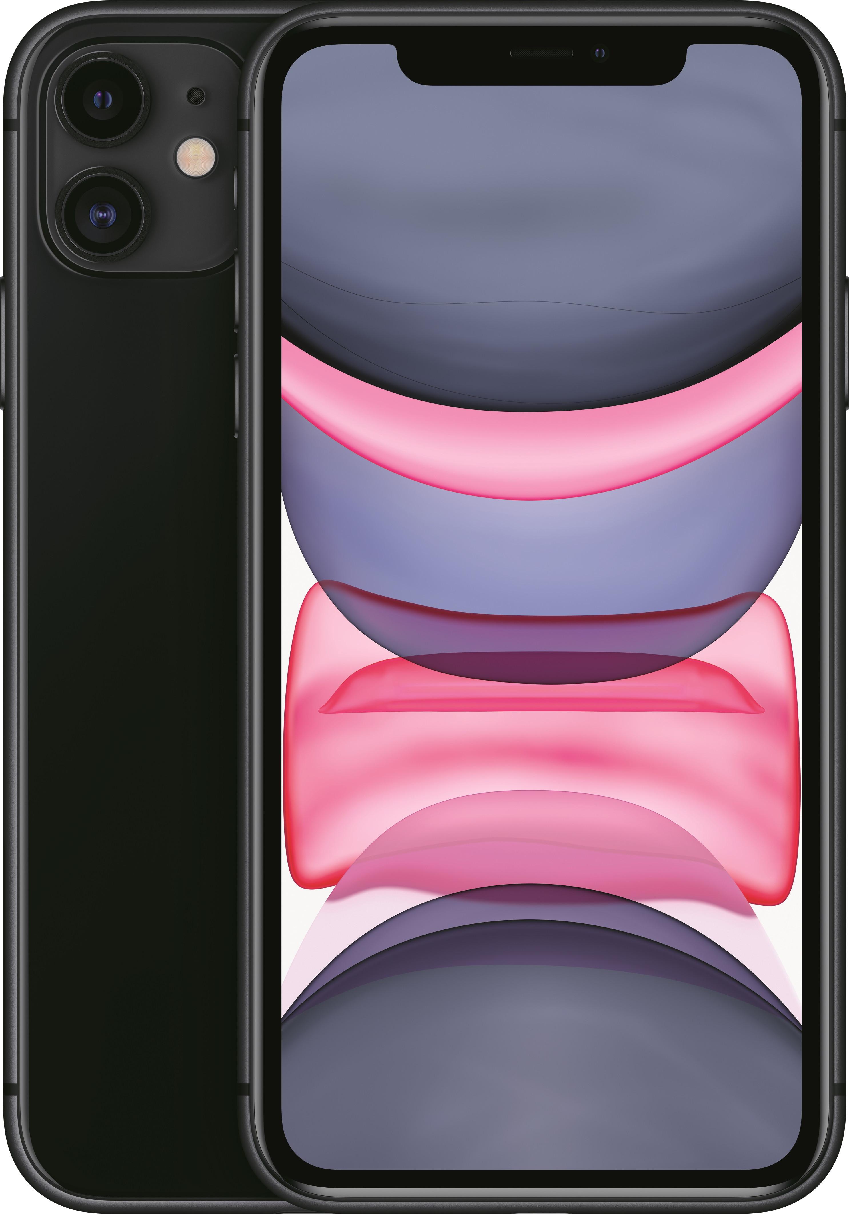Reparatie iPhone 11scherm reparatie