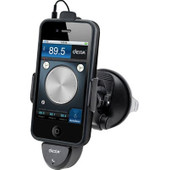 Dexim Car Holder with FM Transmitter Apple iPhone 3GS/4