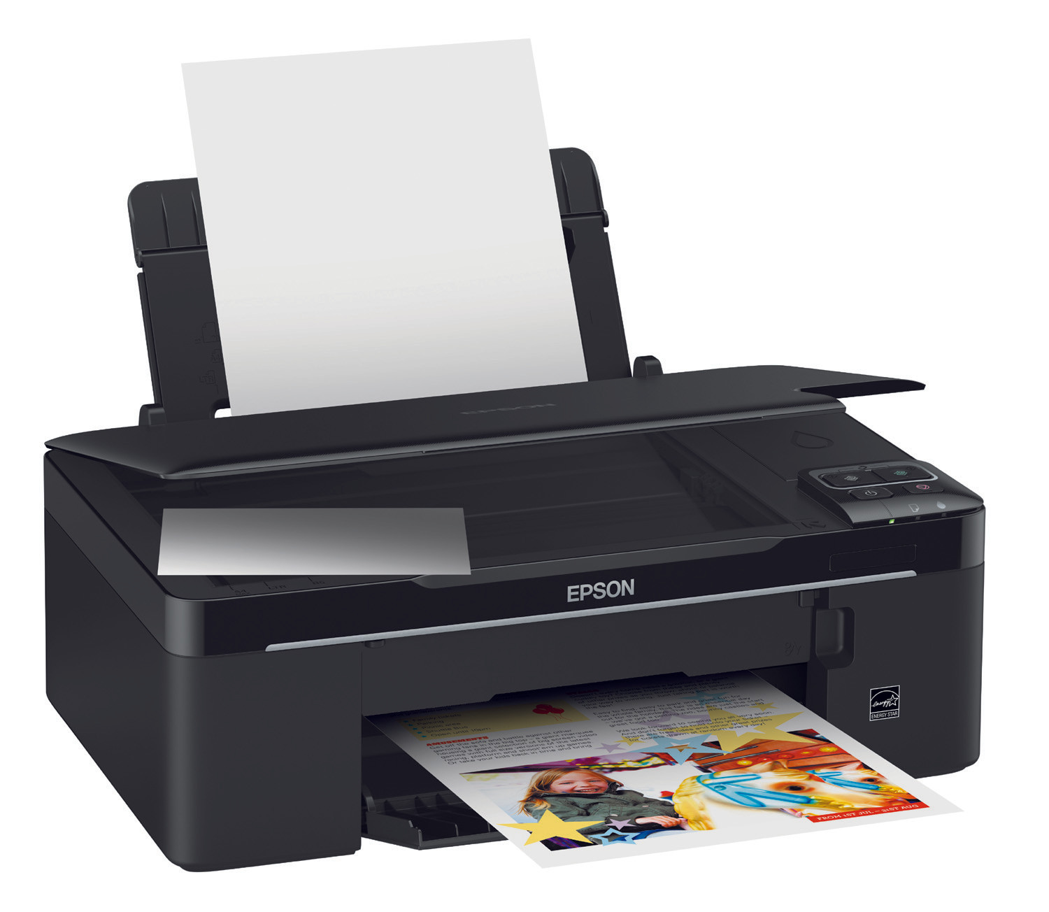 Epson stylus c45 driver for windows vista free download