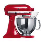 Kitchenaid Artisan Mixer Keizerrood