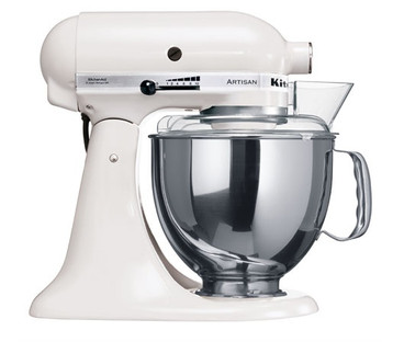 KitchenAid Artisan Mixer Wit