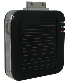 A-Solar AM-401 iPhone Super Charger