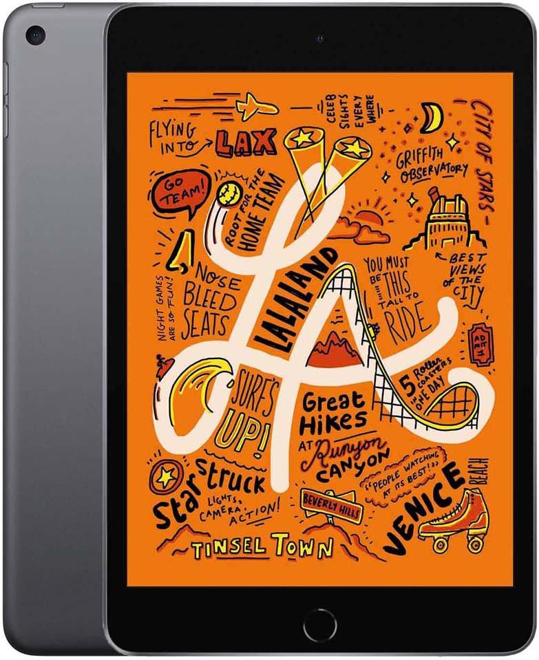 Reparatie iPad Mini 5scherm reparatie