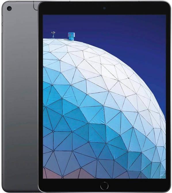 Reparatie iPad Air 3 (2019)scherm reparatie