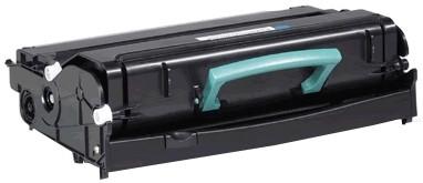Dell 2330/2350 XL Toner Zwart 593-10334