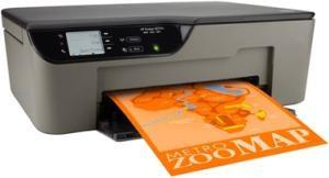 printer met meerdere cartridges