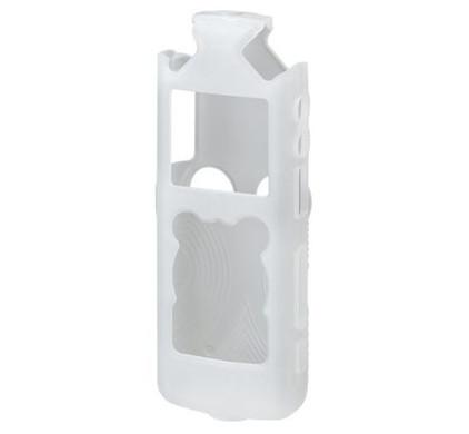 Olympus CS-136 White Case