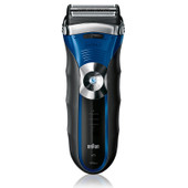 Braun 380-4 Series 3 Wet & Dry