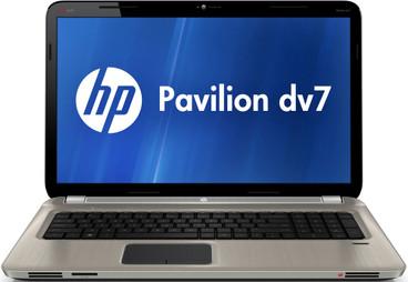 HP Pavilion dv7-6c40ed