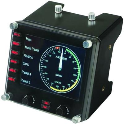 Image of Saitek Pro Flight Instrument Panel PC