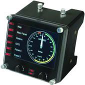 Saitek Pro Flight Instrument Panel PC