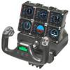 product in gebruik Saitek Pro Flight Instrument Panel PC