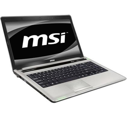 MSI CX640-457NL + Tas