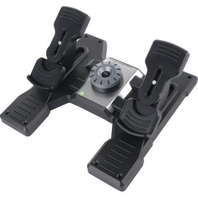 Image of Saitek Pro Flight Rudder Pedals PC