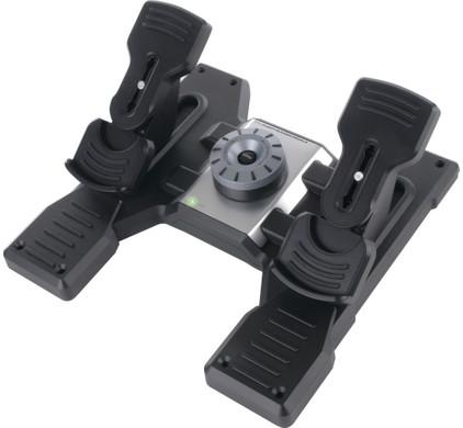Saitek Pro Flight Rudder Pedals PC